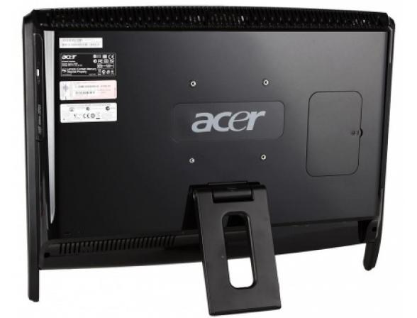 Моноблок Acer Aspire Z1811 PW.SH8E2.011+keyboard +mouse