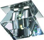 Светильник встраиваемый Novotech 357012