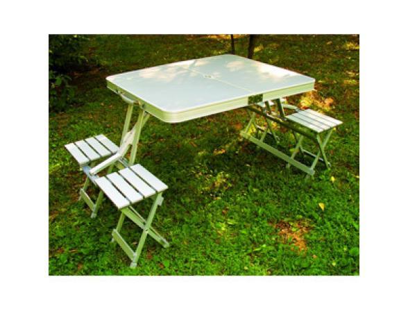 Складной стол Adrenalin Picnic Table 4M