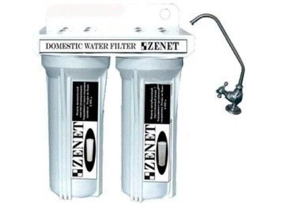 Система водоочистки ZENET US-2/YL-19UH2P