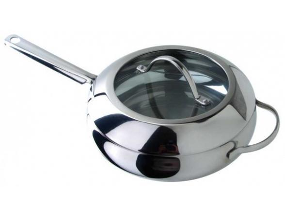 Сковорода Regent Inox Apple 93-E-5