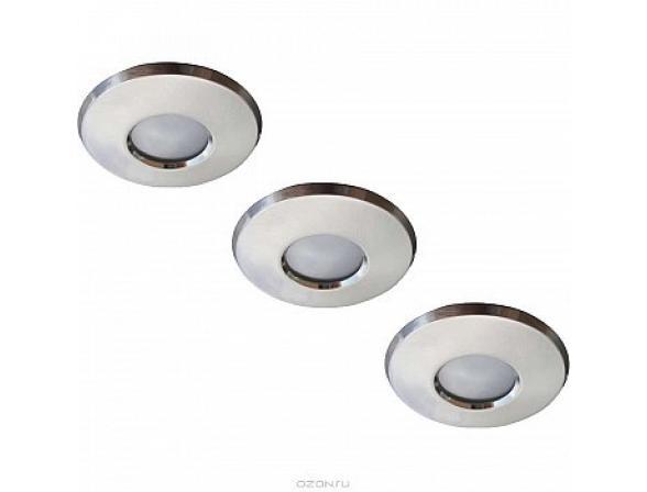 Светильник настенно-потолочный ARTELAMP AQUA A5440PL-3SS