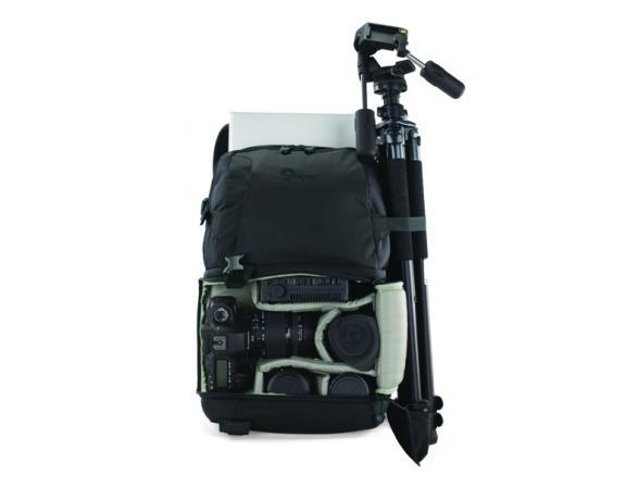 Фоторюкзак LowePro DSLR Video Pack 250 AW