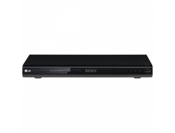 DVD плееры LG DVX647K