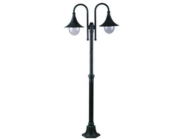 Светильник уличный наземный ARTELAMP Malaga A1086PA-2BG