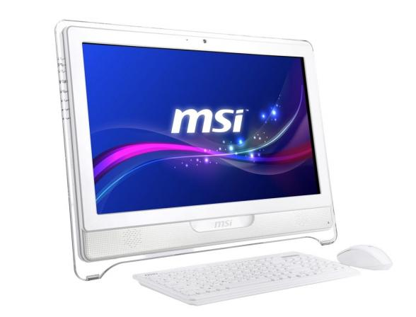 Моноблок MSI Wind Top AE2211-005RU
