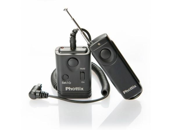 Пульт дистанционного управления Phottix Cleon II N8