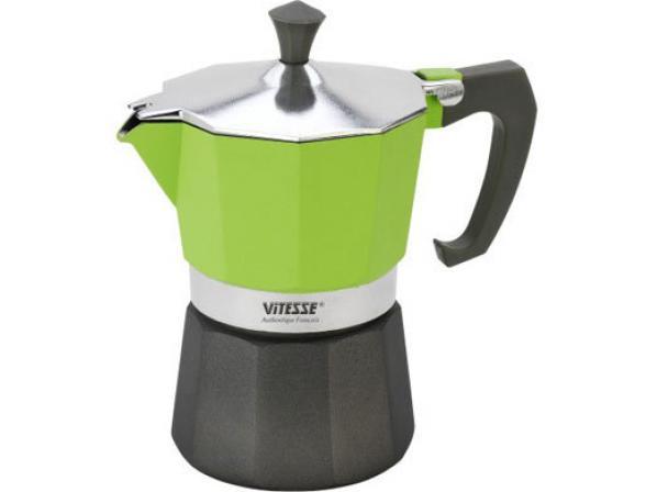 Эспрессо-кофеварка Vitesse VS-2604