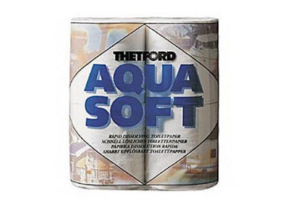 Бумага для биотуалета Thetford Thetford Aqua Soft