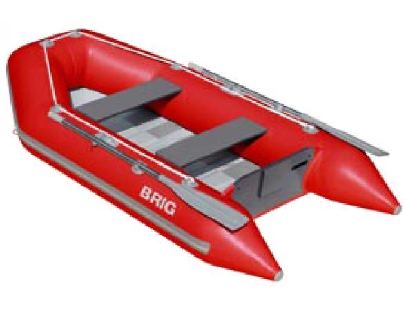Лодка надувная BRIG D265S
