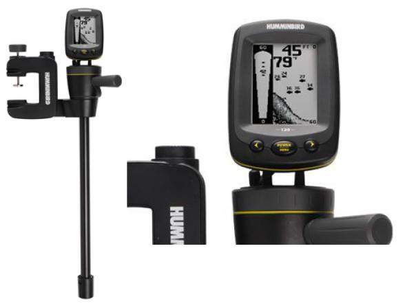 Эхолот Humminbird 120x Fishin' Buddy