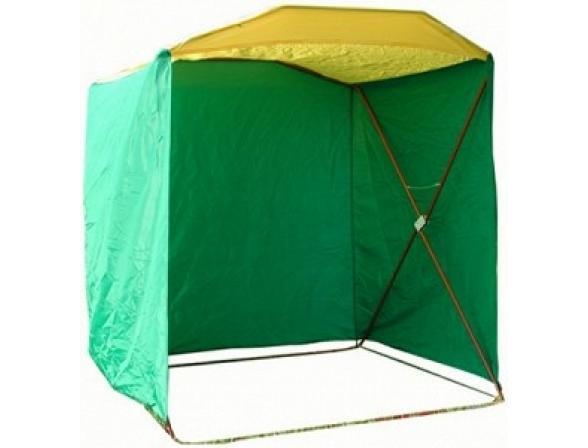 Палатка торговая Митек 2,0х2,0 (кабриолет)