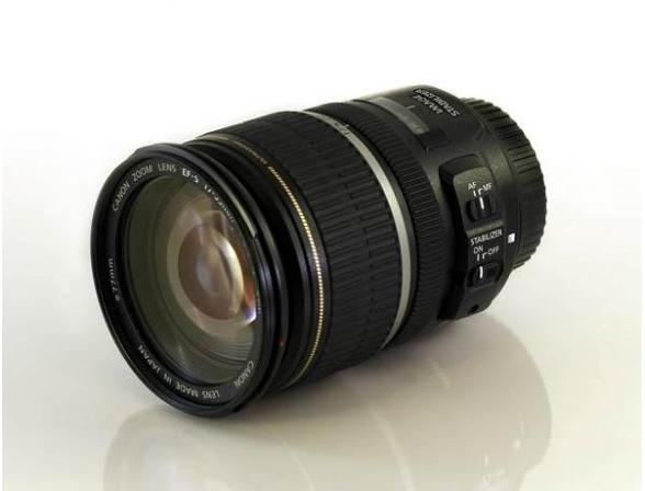 Объектив Canon EF-S 17-55 f/2.8 IS USM