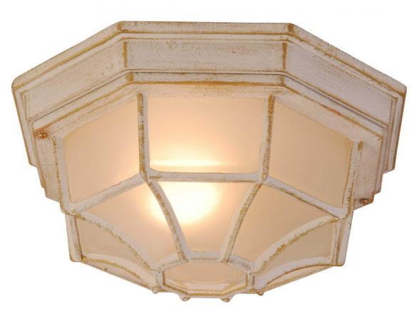 Светильник настенно-потолочный уличный GLOBO 31210