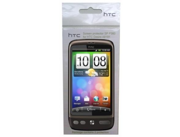 Защитная пленка HTC для HTC Desire A8181 SP P360