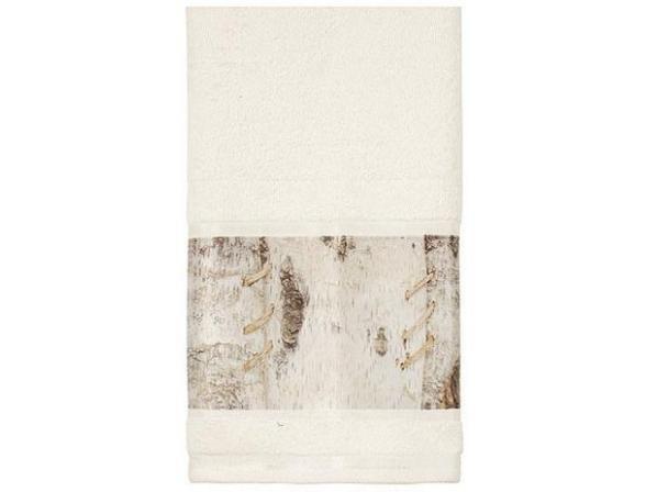 Полотенце банное Blonderhome Birch Bark by Woolrich Birch Bark by Woolrich