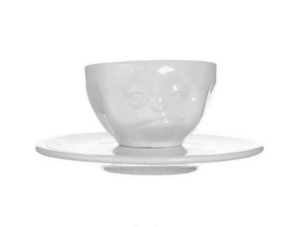 Чашка для кофе Tassen Грусть 50 мл