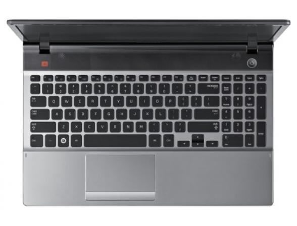 Ноутбук Samsung 550P5C-S03