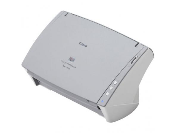 Сканер для документов Canon DR-C130