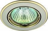 Светильник встраиваемый Novotech 369105