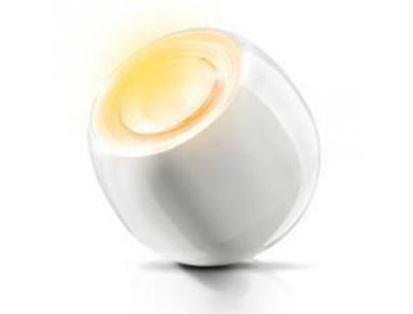 Декоративный светильник Philips 536409 LivingColors mini Glossy White EU 1CT/4 (4)