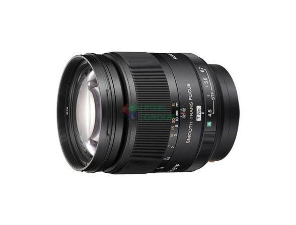 Объектив Sony 135mm f/2.8 [T4.5] STF