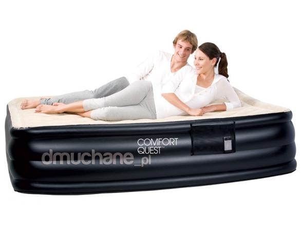 Кровать надувная Bestway Dreamair Premium Air Bed Queen 67432