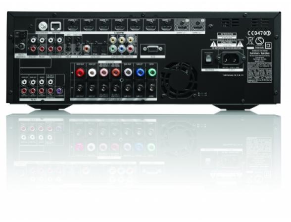 AV-ресивер Harman/Kardon AVR 270