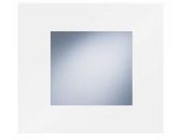 Зеркало декоративное Imagolux Вайт 36х36 см (638511)