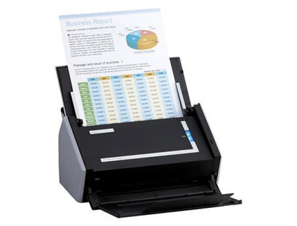 Сканер для документов Fujitsu ScanSnap S1500