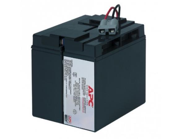 Батарея APC by Schneider Electric Battery cartridge SU700XLINET