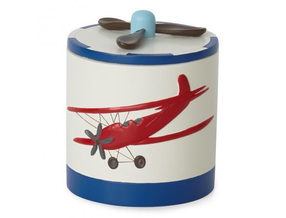 Косметическая емкость KASSATEX In Flight AIF-CJ-MUL