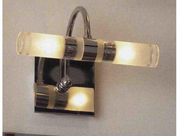 Светильник влагозащищенный Lussole LSL-5411-02