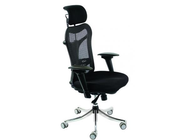 Кресло руководителя BURO CH-999ASX