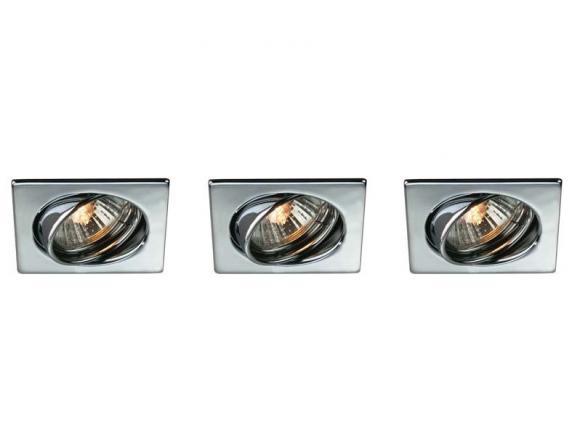 Светильник встраиваемый MASSIVE QUARTZ 59323-11-10