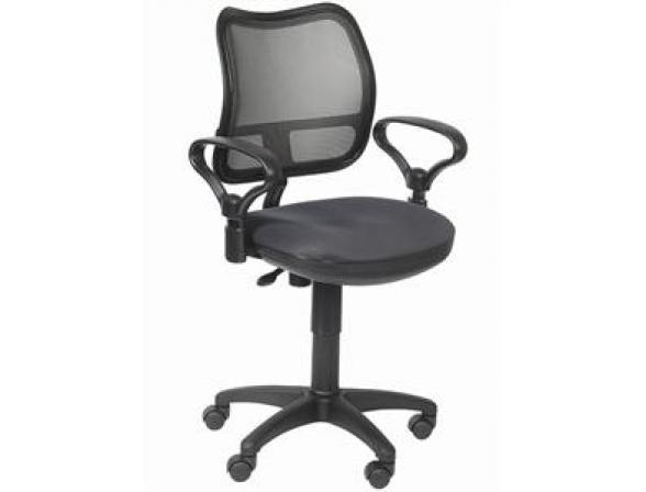 Кресло BURO CH-799/DG/TW-12