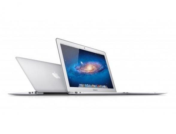 Ноутбук Apple MacBook Air Custom