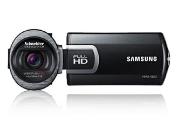 Видеокамера Samsung HMX-Q20