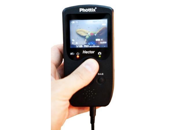 Видоискатель Phottix Hector C8P4