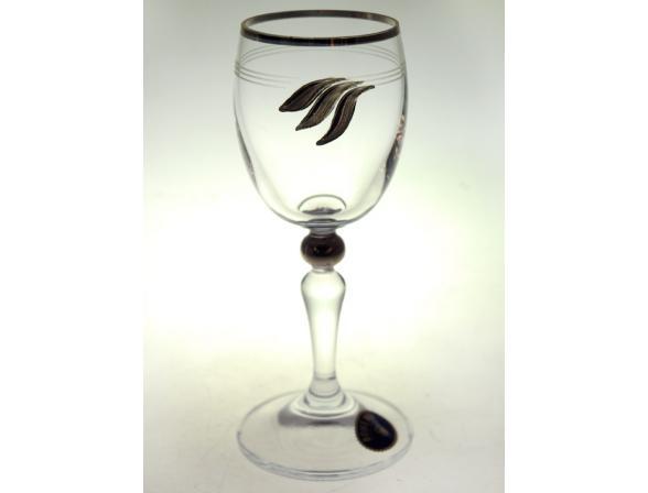 Набор рюмок для водки Bohemia Crystall Кармен/378721/60