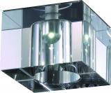 Светильник встраиваемый Novotech CUBIC-LED 357013