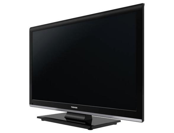 Телевизор LCD Toshiba 23EL933RK