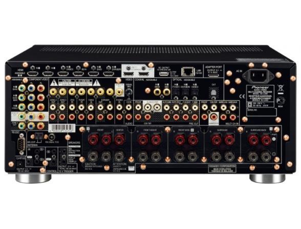 Ресивер A/V Pioneer SC-LX86