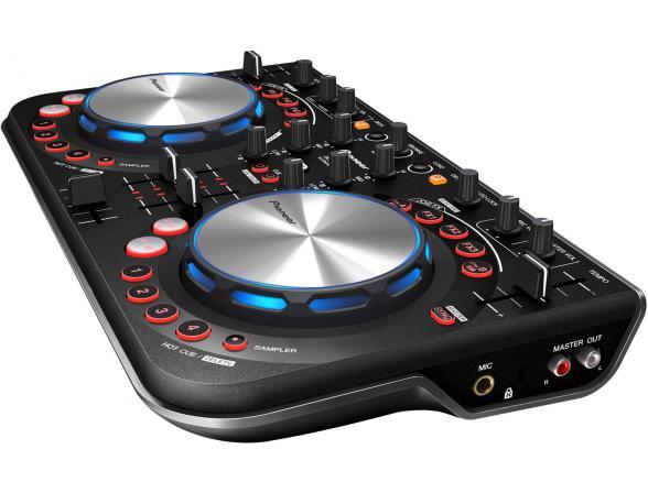DJ-контролер Pioneer DDJ-WEGO-K