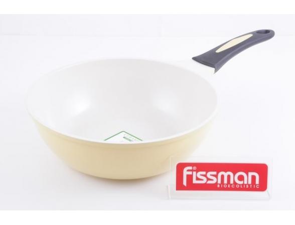 Сковорода-вок Fissman ARCADIA 4775