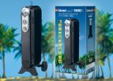 Масляный радиатор Uniel U-OFR11- 1000/5