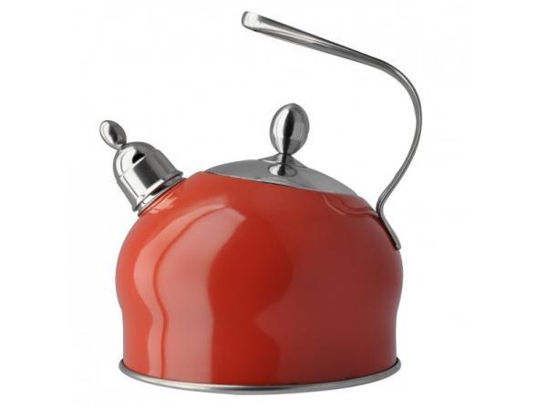 Чайник Regent Inox Linea TEA 93-TEA-07.2
