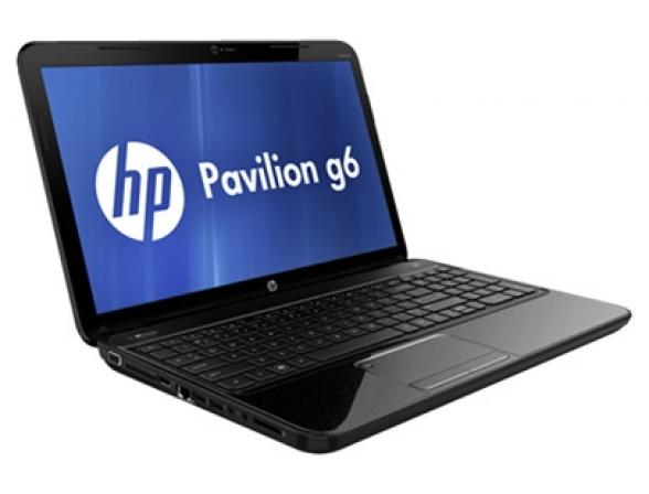 Ноутбук HP Pavilion PAVILION g6-2263sr