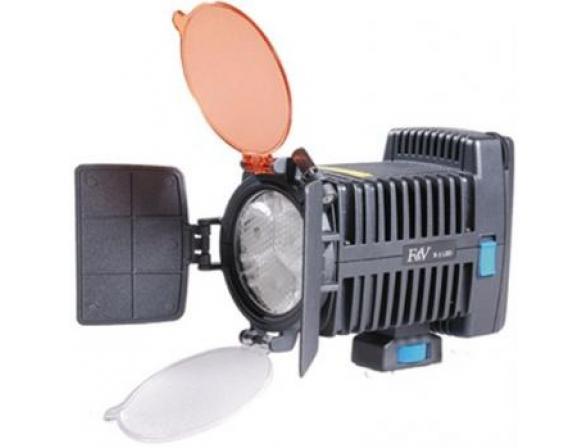 Светодиодный видеосвет Flama FL-LED5005