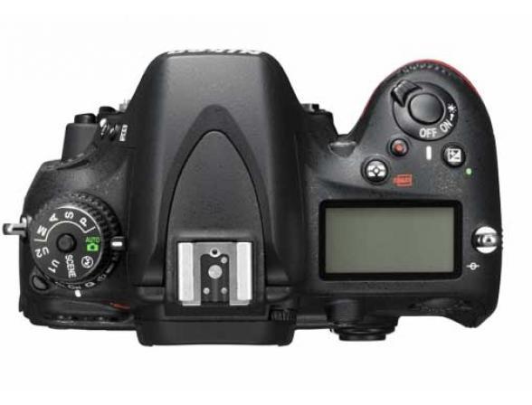 Зеркальный фотоаппарат Nikon D600 Body*